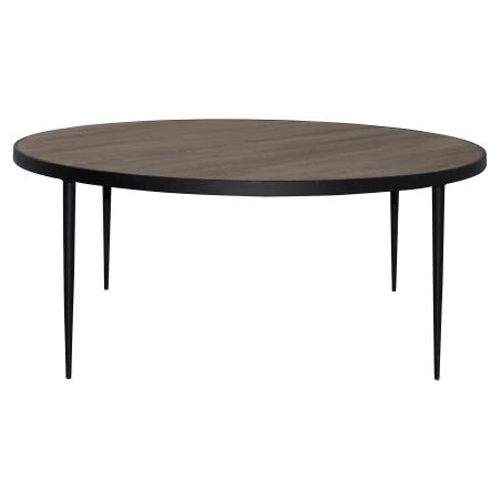 Masa din lemn brad 100 x 42 cm DISD730118