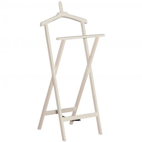Suport haine din lemn brad 47 x 48 x 113 cm DISD4621217