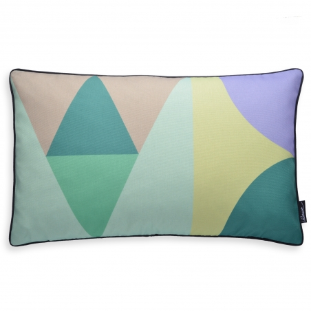 Perna decorativa Geometric Winter Forest I 65 x 40 cm INTPWIF6511217