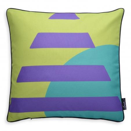 Perna decorativa Geometric Candy IV 45 x 45 cm INTPCAN5041217